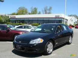 2007 Chevy Impala Interior 2007 Black Chevrolet Impala Ss 29266320 Photo 3 Gtcarlot Com