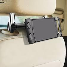 porta tablet auto supporto tablet auto furado auto porta tablet supporto