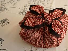 japanese gift wrapping with furoshiki you won t need wrapping paper this holiday season