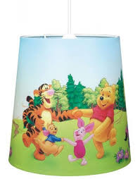 winnie the pooh light shade kidzdens