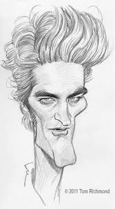 21 best caricatures images on pinterest celebrity caricatures