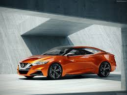 new nissan sports car nissan sport sedan concept 2014 pictures information u0026 specs