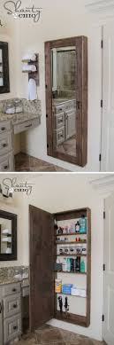 craft ideas for bathroom top 25 the best diy small bathroom storage ideas that will