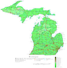 United States Map Printable by Printable Michigan Map Printable Maps