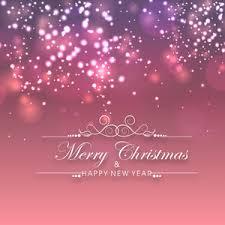 beautiful poster merry christmas face santa claus