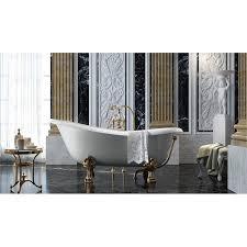 montaggio vasca da bagno ellade vasca da bagno centro stanza 170 x 80 cm