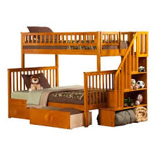 Bunk Bed Stairs With Drawers Bunk Loft Beds With Stairs