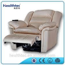 Genuine Leather Reclining Sofa Modern 100 Genuine Leather Sets Massage Rocker Parts Recliner