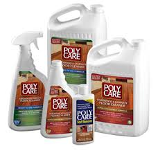 polycare hardwood floor cleaner meze