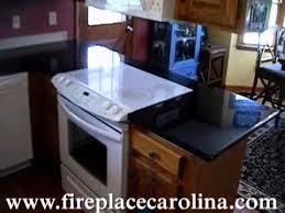 uba tuba granite countertops installed stanfield nc oak kitchen