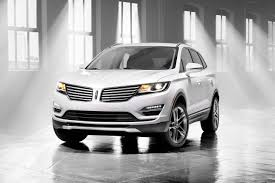 lincoln jeep 2016 2018 lincoln mkc suv pricing for sale edmunds