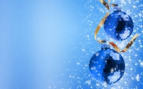 images blue ornaments hd wallpaper and