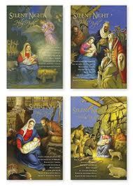 catholic christmas cards 8 traditional religious christmas cards silent catholic