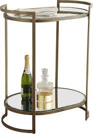 Mirrored Bar Cabinet Bar Carts Joss U0026 Main