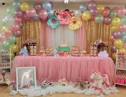1st birthday party unicorns birthday keana s unicorn 1st birthday party catch my