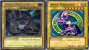 hbic duel news yugi reloaded starter deck dark magician ultimate