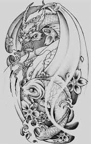 best 25 dragon koi fish ideas on pinterest dragon tattoo koi