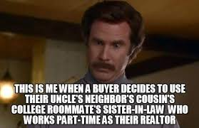 Who Meme - 33 real estate memes that are entirely accurate