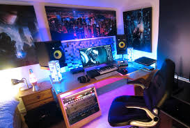 Bedroom Producers Facebook Show Off Your Studio Weekly Roundup 22