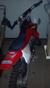 honda xr 100r motorcycles for sale