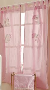 Pink Nursery Curtains by Baby Room Curtain Baby Rooms Designs Baby Room Curtain Baby Rooms
