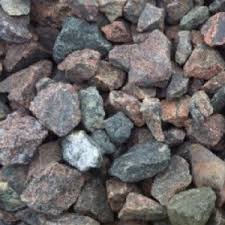 Grey Landscape Rock by Landscape Rock Vs Mulch Which One Is Better For Your Yard