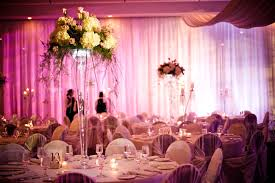 awesome wedding hall decorations pictures wedding decorating