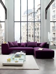 Best  Purple Sofa Ideas On Pinterest Purple Sofa Inspiration - Living sofa design