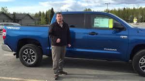 kendall lexus anchorage alaska 2016 toyota tundra youtube