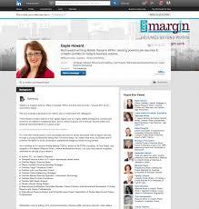 Example Of Online Resume by Linkedin Summaries For Job Seekers