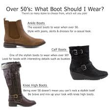 s boots 50 how to wear boots 50 shoe zone