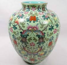 chinese vase appraisal late 19th century early 20th century chinese porcelain vase