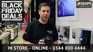 dslr deals black friday jessops black friday dslr deals youtube