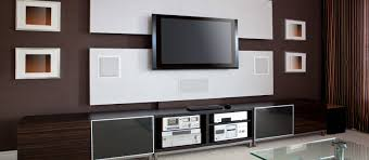 hide cable box wall mount tv how to hide your home theater wires and boxes dolphinav homes