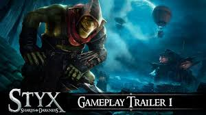 goblin teljes film magyarul styx shards of darkness gameplay trailer youtube