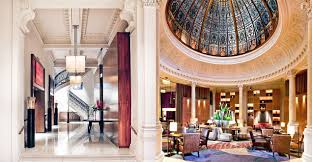 threadneedles hotel 5 star hotel in london city