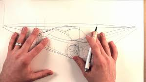 how to draw cars perspective part 2 youtube