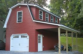Single Car Garages by Single Garages Two Story Prefab U0026 Modular Garage Builder Woodtex