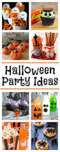 25 fun ideas for halloween parties u2013 fun squared