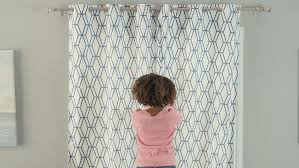 How To Install Shower Curtain How To Hang Curtains Canadian Tire
