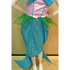 Mermaid Halloween Costume Toddler Compare Prices Child Mermaid Fancy Dress Shopping Buy