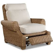 Patio Recliner Chair Amusing Outdoor Recliner Chair Photo Of Patio Top 3 With Lounge