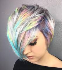 best 25 pastel highlights ideas on pinterest brown hair pink