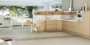 Light Oak Kitchen Light Oak Wooden Kitchen Designs Digsdigs