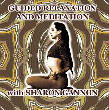 gannon pj8 guided meditation and relaxation with sharon gannon