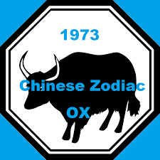 ox chinese zodiac sign for 1973 chinese horoscope zodiac