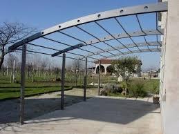 tettoia in ferro tettoie in ferro tettoie da giardino