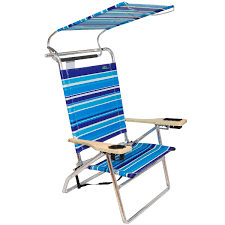 Folding Beach Lounge Chair Light Weight Outdoors Portable Stainless Steel Beach Chair Cheap