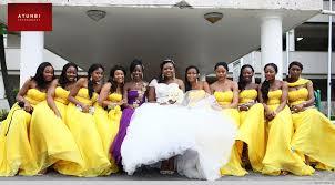 Canary Yellow Dresses For Weddings Wedding Planning U2013 Jholar U0027s Blog