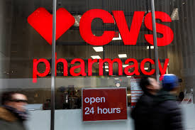 cvs closes in on deal to buy health insurer aetna source metro us